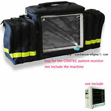 Hot sale! Handbag for CONTEC Patient Monitor CMS8000,CMS7000,carrying bag