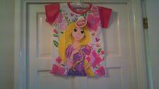 BNWT Disney Rapunzel T-shirt 12 years