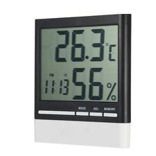 ✔ CX-318 Digital LCD Thermometer Hygrometer Elektronische ✔
