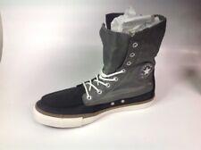 Converse, 135243C, Charcoal, Black,CT, Mens Size 11 Shoes