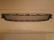 fits 2009-2010 LEXUS IS250 IS350 Front Bumper Lower Bottom Black Grille NEW