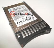 "€ 32+IVA IBM 42D0677 146GB 15K SAS 2.5"" HDD x3650 x3550 x3500 M2 / M3 / M4"
