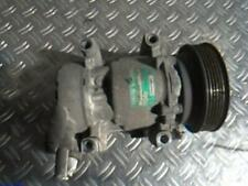 Compresseur clim RENAULT CLIO II PHASE 2  Essence /R:13108101