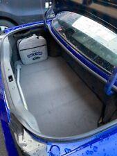 Nissan Silvia S15 Spec-R Rear Boot Mat Liner - NEW