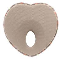 Baby Newborn Pillow Memory Anti Roll Infant Neck Foam Prevent Support Flat HeadC