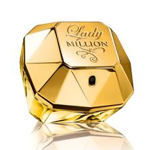 Lady Million by Paco Rabanne 80mL EDP Authentic Perfume Women COD PayPal