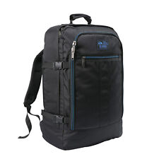 Cabin Max Metz Re-Source Backpack made using recycled PET 55 x  40  x 20 cm