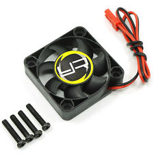 Yeah Racing 40 X 40mm Tornado High Speed ESC Speed Control Fan YA-0327