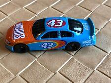 Wheaties Diecast Race Car #43 Blue & Orange