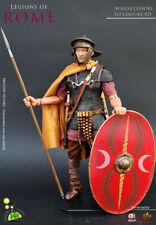 Kaustic Plastik 1/6 SCALE ROMANS KP13 AUXILIA COHORS  dragon did figure 12''