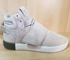 Women's ADIDAS Hi Top Fashion Sneakers sz 7.5 Athletic Shoes Suede NEW
