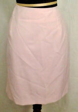 Ava's Couture pink skirt lined Euro size 42 US size large