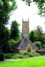 Church St Peter and St Paul Blockley Gloucestershire England Photograph Picture