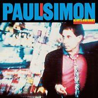Paul Simon - Hearts And Bones (NEW CD)