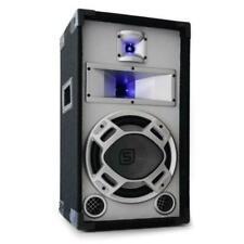 Altavoces y monitores 400W para DJ y espectáculos