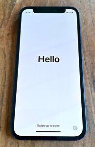 Apple iPhone 12 mini - 128GB - Blue (Unlocked) Verizon (free Next Day Shipping)