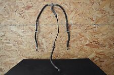 *VIDEO*2003 Suzuki LTZ400 Front Brake Hose Set