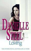 Loving, Steel, Danielle Paperback Book