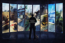 RGC Huge Poster - Counter Strike Global Offensive PC - EXT581