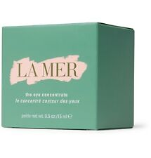 La Mer Eye Concentrate 0.5oz/15ml New In Box