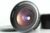[Rare EXC+5] Nikon Nikkor D 40mm f/4 Lens for ZENZA BRONICA S from Japan #173