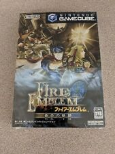 FIRE EMBLEM PATH OF THE BLUE FLAME NINTENDO GAMECUBE JAPAN NEW SEALED US SELLER
