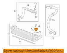 Cadillac GM OEM 14-15 XTS-MAP Manifold Absolute Pressure Sensor 55573249