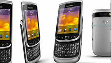 BlackBerry Torch 9810 - 8 GB - Zinc Grey Unlocked  PLEASE READ DESCRIPTION