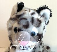 "Cheetah /""Charlie/"" Build A Buddy Stuffed Animal Teddy Mountain"