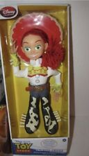 Talking Woody Doll And Jessie Doll