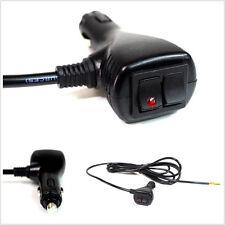 12V 10Ft Cigarette Lighter Socket Plug w/ Changing Pattern &On Off Toggle Switch