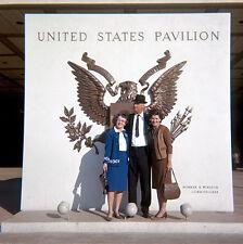 1964-1965 New York World's Fair - Photos on CD #48