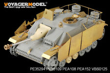 PE for StuG.III Ausf.G Late Production Basic (For DR), 35294, VOYAGERMODEL 1/35