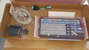 T-Max Manager Pro Tanning Bed Timer Applied Digital Authorized Distributor