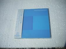 SWING OUT SISTER / THE BIG ELSEWHERE  - JAPAN CD MINI LP out of print