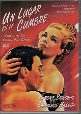 Un lugar en la cumbre (Room at the top) (DVD Nuevo)