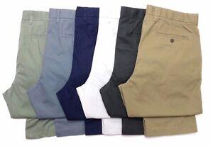 Mens M&S regular straight lightweight chino pants RRP £40 FACTORY SECONDS MS30