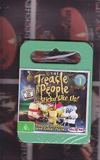the treacle people (volume 1) (classic kids dvd) region 4