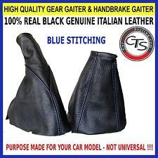Tigra 94-00 Punto Azul Gear Stick Perilla De Tapa De Freno De Mano Polaina Set