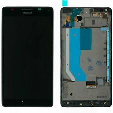 For Nokia Lumia 950 XL LCD Display Touch Screen Digitizer Replacement + Frame UK