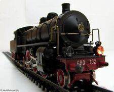 RIVAROSSI 11125 FS locomotiva 1'c'1 680-102 epoca 2 3l =