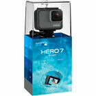 GoPro HERO7 2 inch 4K Waterproof Action Camera - Silver (CHDHC-601) - Best Reviews Guide
