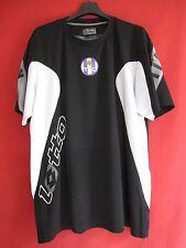 Maglia sportiva TFC Toulouse LOTTO Oldschool Vecchio Vintage - XXL