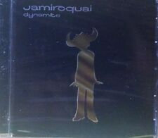 Jamiroquai - Dynamite - CD 2005 BRAND NEW / FACTORY SEALED / NEVER OPENED