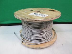 500FT Advanced Digital Cable 12 AWG XLP 8IS XHHW-2 VW-1 GR II 600V E218985B
