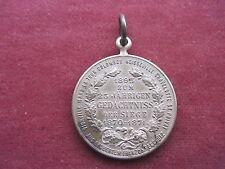 Orden 1895 Zum 25 Jährigen Gedächtniss der Siege 1870-1871