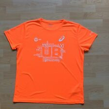 Running Asics t-shirt ultrabalaton 2017 Limited Edition XL