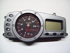 CRUSCOTTO CONTACHILOMETRI CONTAGIRI DIGITALE GILERA RUNNER 50 cc (A CARBURATORE)