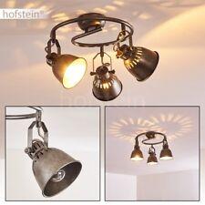 Plafonnier Retro Lampe à suspension Lampe de cuisine Lampe de corridor en métal