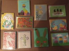 Papyrus Easter Cards- Lot Of 30